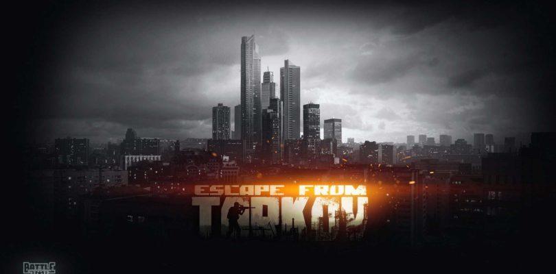 Mejoras en el rendimiento, networking y bugs llegarán este agosto a Escape from Tarkov