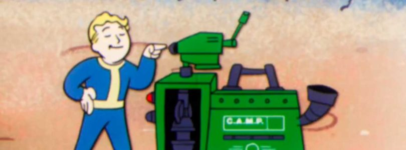 Gamescom 2018: Vault-Tec nos enseña cómo reconstruir América usando los C.A.M.P