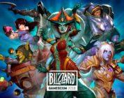Gamescom 18 – Blizzard vuelve a la Gamescom y estas son sus novedadesYa sabemos todo lo que presentará Blizzard!