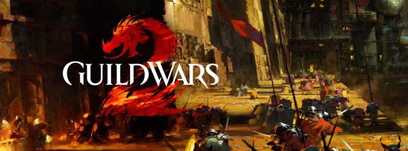 Guild Wars 2 celebra su sexto aniversario