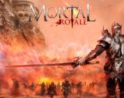 Mortal Royale ya está disponible de forma gratuita en acceso anticipado