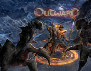 Outward celebra su lanzamiento con un vídeo musical del grupo Cellar Darling