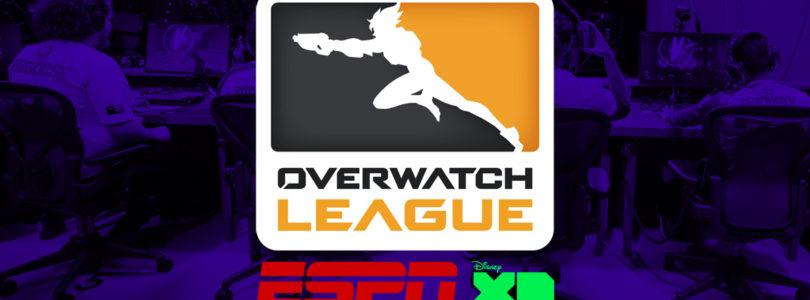 Los jugadores prefieren Twitch a ESPN para disfrutar las finales de la Overwatch League