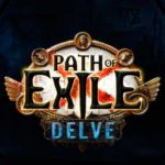 Arranca la liga Delve de Path of Exile