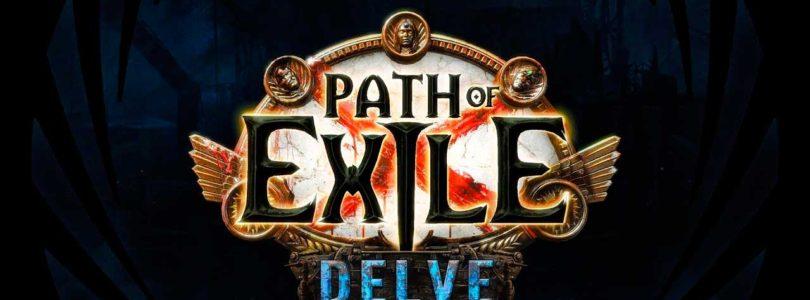 Path of Exile sigue mejorando las minas (Delves)