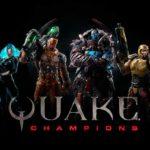 Quake Champions añade pase de batalla, captura la bandera y nuevo mapa de CLB