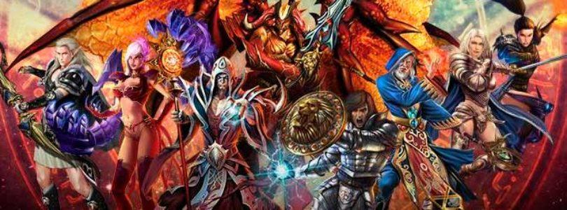 Runes of Magic se lanza en Steam y abre nuevo servidor
