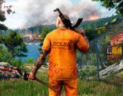 SCUM, el juego de supervivencia hardcore, se lanza hoy en acceso anticipado