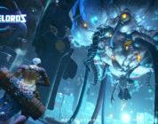 Ya se puede jugar de forma gratuita a Spacelords en Steam y consolas