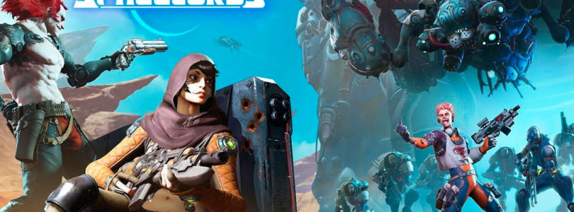 Spacelords nos habla de su conversión a free-to-play