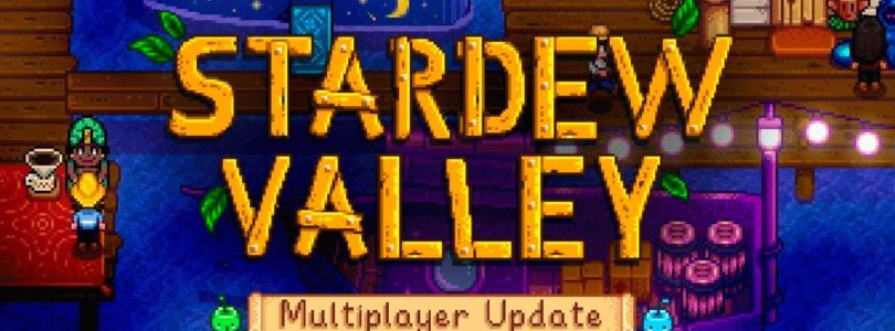 El modo multijugador de Stardew Valley ya está disponible