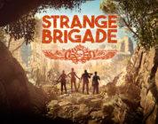 El cooperativo de 4 jugadores, Strange Brigade, nos enseña todos sus secretos