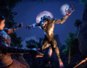The Elder Scrolls Online: Wolfhunter se lanza la próxima semana y otros cambios que llegan al juego