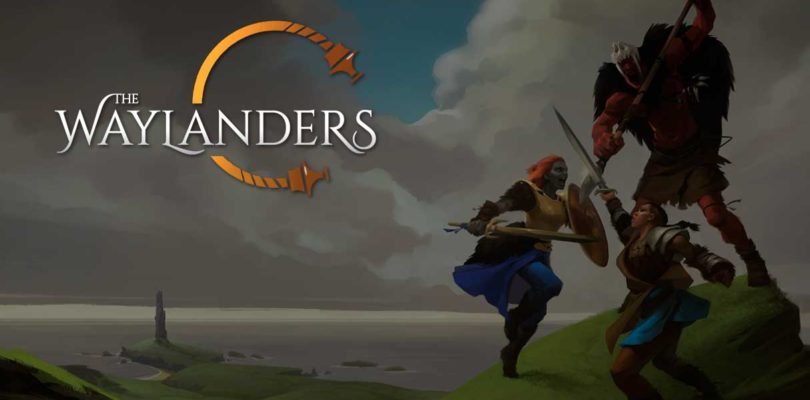 Gamescom 18 – The Waylanders es un nuevo RPG inspirado en Dragon Age: Origins