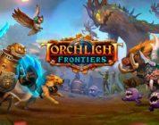 Gamescom 2018: Primeros gameplay de Torchlight Frontiers