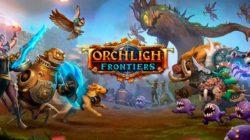 La alpha de Torchlight Frontiers llegará la semana que viene