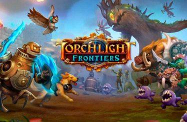 Nuevo directo y gameplay de Torchlight Frontiers en el que nos hablan de la progresión horizontal