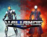 Valiance Online nos enseña más diseños de trajes para nuestros personajes