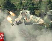 ¡Llegan los helicópteros a War Thunder!