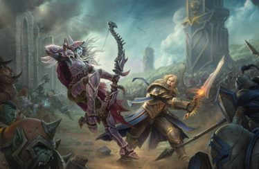 Ya está disponible Battle for Azeroth, la séptima expansión de World of Warcraft