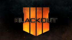 Comienza la beta de Blackout, el modo Battle Royale de Call of Duty: Black Ops 4, en Play Station 4