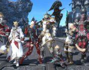 Final Fantasy XIV se actualiza con nuevas raids, un nuevo trial y dungeons
