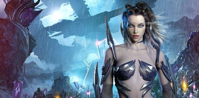 Ya sabemos la fecha de Storm Legion para los servidores de RIFT Prime