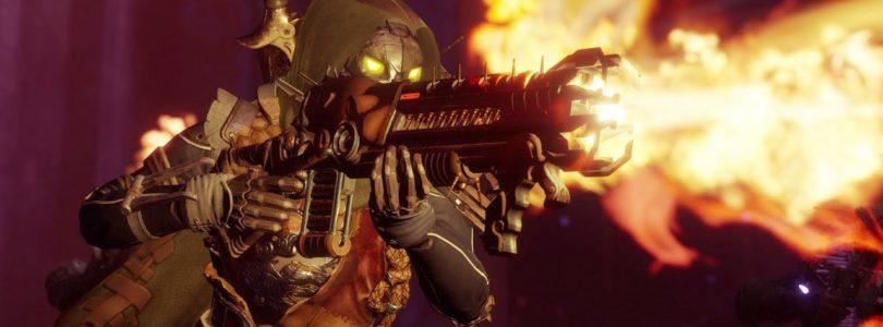 Presentado el tráiler de la última incursión de Destiny 2: Los Renegados