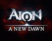 La esperada versión Aion 6.0 ya está disponible desde Europa