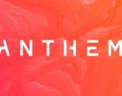 Anthem ya esta en Alpha y todas las partes del juego son funcionales