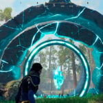 Ashes of Creation nos muestra su entorno de pruebas battle royale