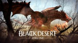 Black Desert – Las tierras de Drieghan ya estan disponible para Xbox y PS4