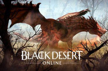 Ya está disponible la expansión 'Drieghan' en Black Desert Online