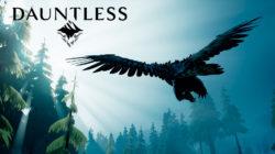 Dauntless celebra su primer aniversario desde el lanzamiento de la beta cerrada