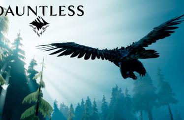 Medio millón de jugadores nuevos llegan a Dauntless durante las primeras 24h
