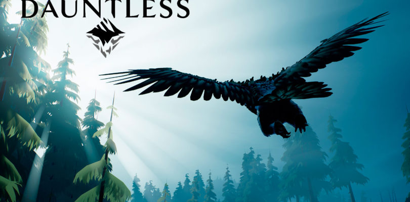 Dauntless nos muestra su futuro en un roadmap interactivo
