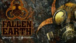 Fallen Earth lanzará un servidor para empezar de cero