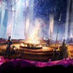Le damos un vistazo al nuevo capítulo del mundo viviente de Guild Wars 2