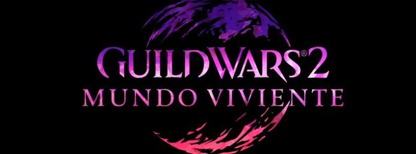 El cuarto episodio de la 4.ª temporada del mundo viviente de Guild Wars 2 llegará la próxima semana