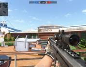 Ironsight añade partidas con solo snipers y un nuevo mapa