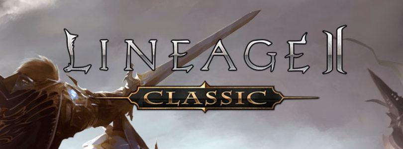 NcSoft anuncia el lanzamiento de Lineage II Classic para este próximo 3 de octubre