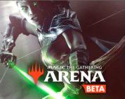 Magic: The Gathering Arena ya está en beta abierta