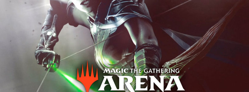 Magic: The Gathering Arena ya está en beta abierta