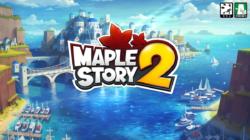 MapleStory 2 lanzará su próxima gran expansión en verano 2019