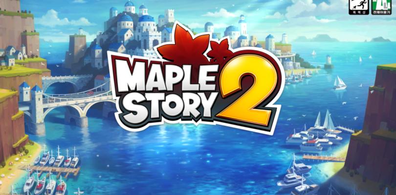 MapleStory 2 quitará el Toad's Toolkit el 31 de enero