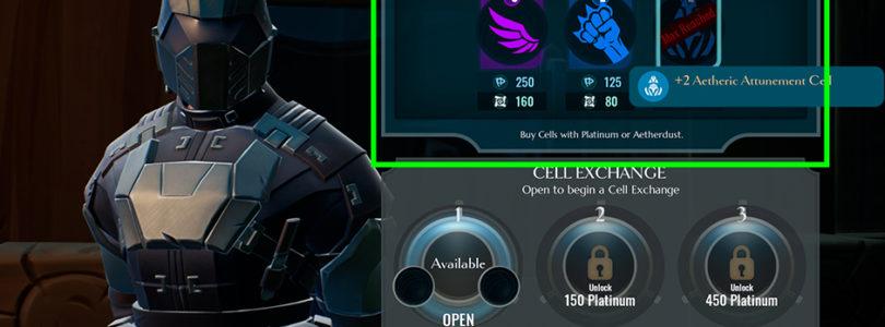 """Dauntless añade al """"Middleman"""" un nuevo vendedor"""