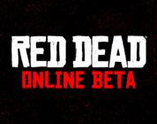 Red Dead Online es la experiencia multijugador de Red Dead Redemption 2 y empezará beta en noviembre