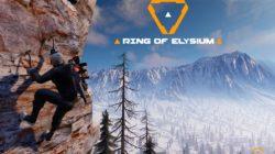 El Battle Royale, Ring of Elysium (Europa), se lanza en Steam esta próxima semana