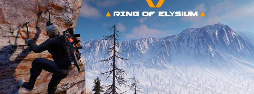 El Battle Royale, Ring of Elysium (Europa), se lanza en Steam esta próxima semana