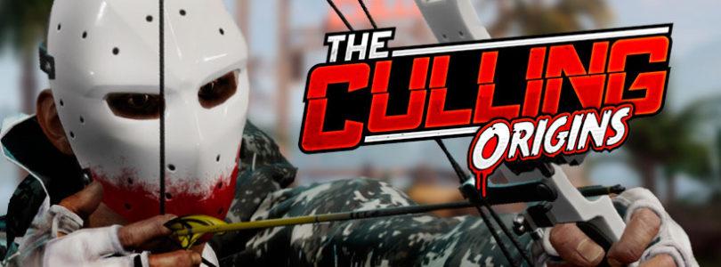 Ya se puede jugar a The Culling: Origins de forma gratuita desde Steam